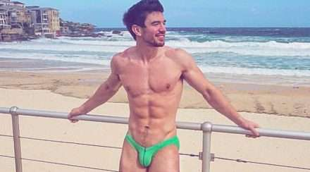 Gay Country Music Steve Grand