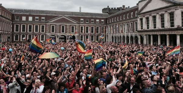 ireland same-sex marriage yes vote marriage equality uk