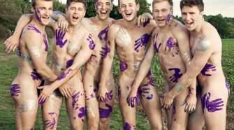 hottest men warwick rowers naked calendar