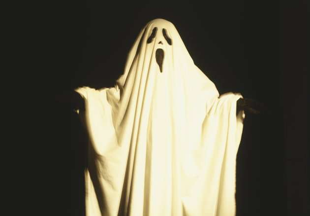 Trans Ghost