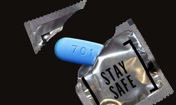 PrEP Medication