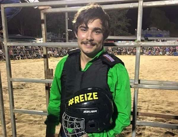 josh goyne the gay cowboy rodeo