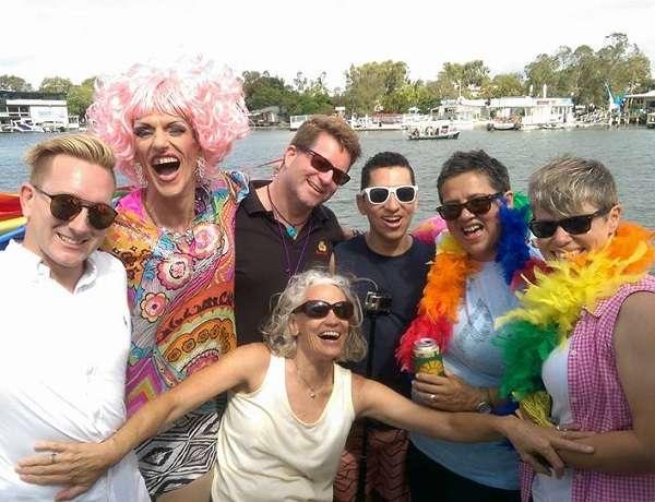 Noosa Rainbow River Festival