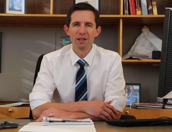 Education Minister Simon Birmingham