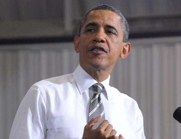 Barack Obama Wants North Carolina Law Overturned