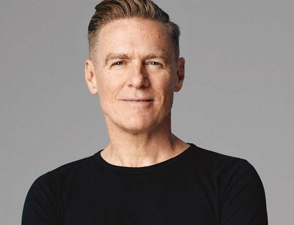 Bryan Adams Cancels Concert Over Anti-Gay Laws