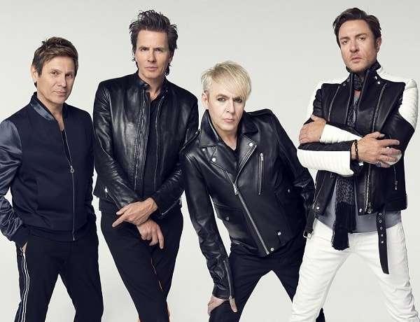 Duran Duran Calls Out North Carolina Anti-Gay Bill LGBTI RIGHTS