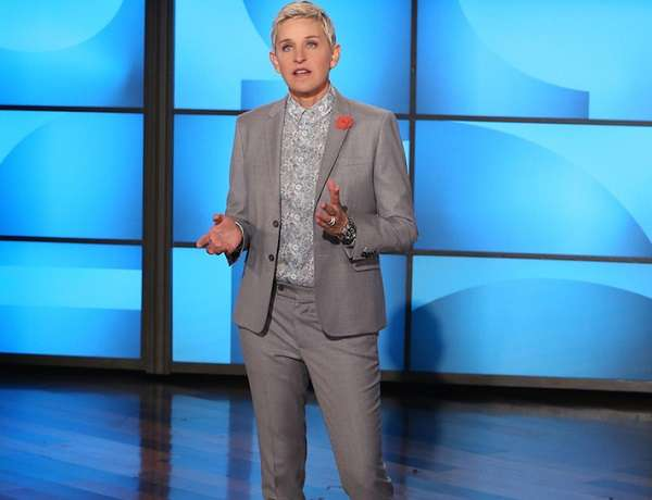 Ellen Blasts Mississippi Anti-Gay Bill