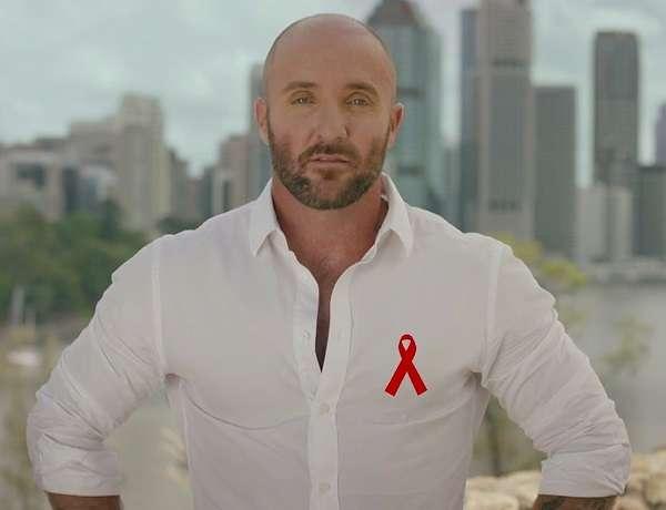 HIV Foundation Qld 2020 Film Ji Wallace