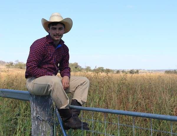 Gay Cowboy Josh Goyne
