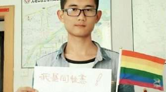 PFLAG China Wants Gay Men To Stop Marrying Women