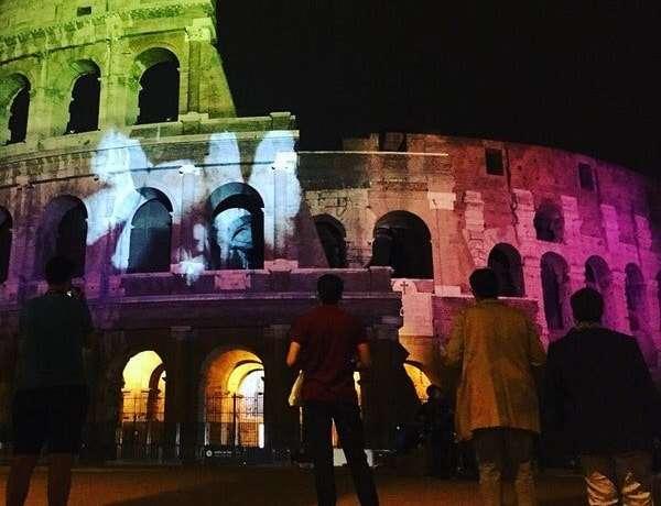 Celebrations as Italy Legalises Same-Sex Civil Unions
