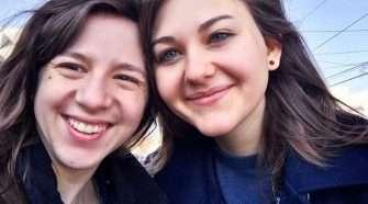 Lesbian Couple Invite Obamas To Wedding