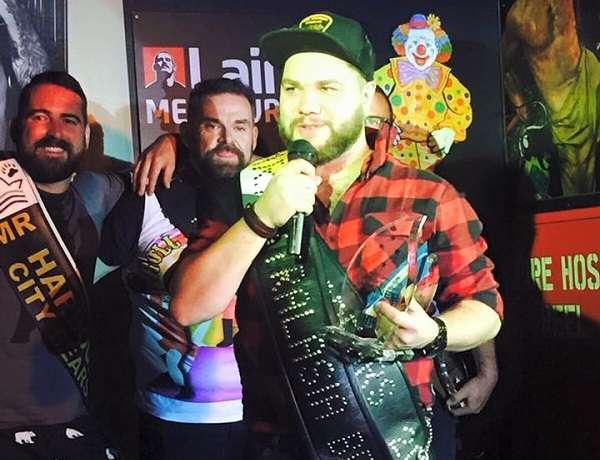 Mr Bear Australasia Winner WEB