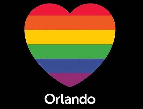 Orlando Shooting Social Media