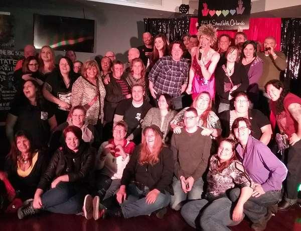 Sunshine Coast Pinky's Fundraiser Orlando WEB