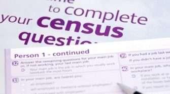 Census Intersex Option