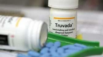 HIV-Drug-Truvada