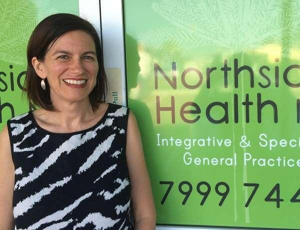 NT Northside Health Dr Dani Stewart WEB