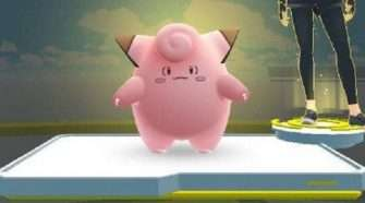 Pokemon Go User Trolls WBC - Screenshot
