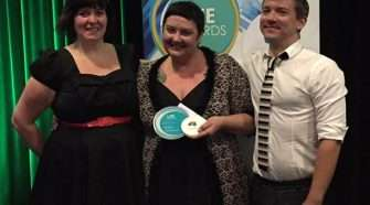 QLife Volunteers Award WEB