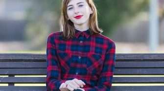 trans youth ABC Australian Story - Georgie Stone WEB