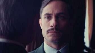Cine Latino Film Festival Gael Garcia Bernal -Neruda Film