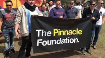 Pinnacle Foundation scholarships
