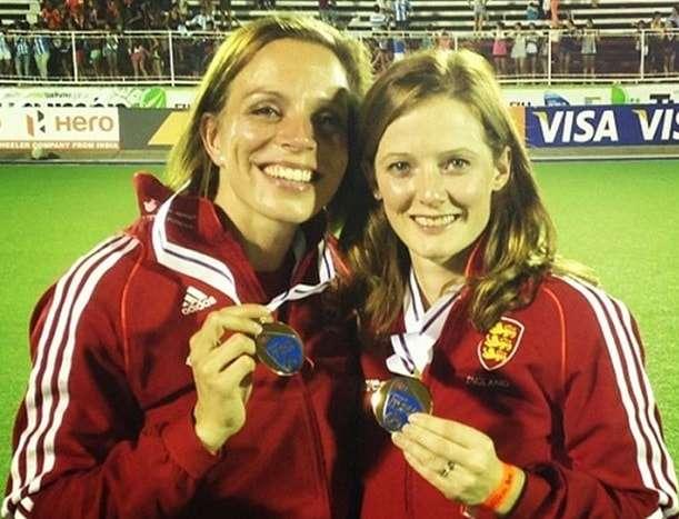 Rio Olympic Hockey Same-Sex Couple-min