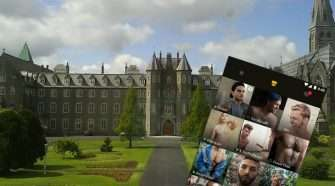 St Patrick's College Grindr Composite
