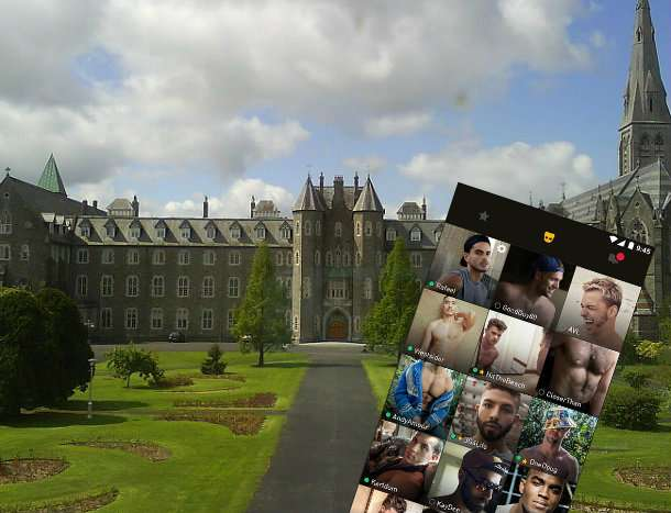 trainee priests grindr gay hookups