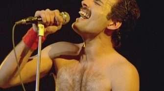 Freddie Mercury WEB