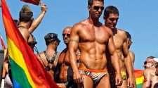 Gran Canaria Pride Party