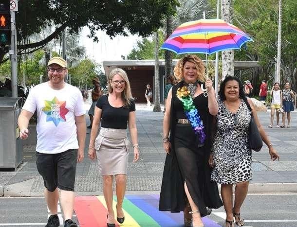 tropical-mardi-gras-cairns-rainbow-crossing-web-min
