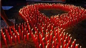 World AIDS Day Photo