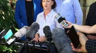 The Queensland government has said people convicted of consensual anal sex offences