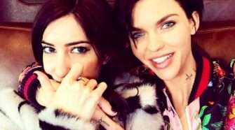 ruby rose jess origliasso the veronicas lesbian same-sex couple
