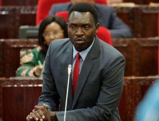 tanzania deputy health minister gay homophobia crackdown africa