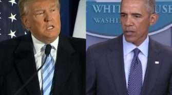 donald trump president barack obama transgender students discrimination