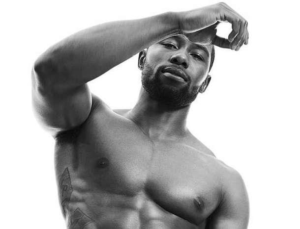 0349e06d35 PHOTOS  The Men Of  Moonlight  Strip Down In New Calvin Klein Campaign