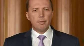 Peter Dutton Aussie CEOs Marriage Equality