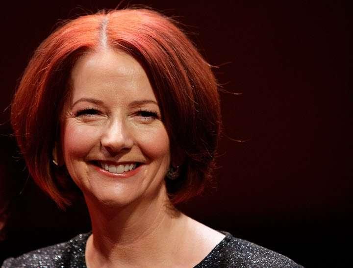 Beyondblue Julia Gillard