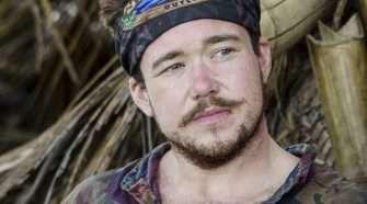 Survivor Zeke Outed As Transgender
