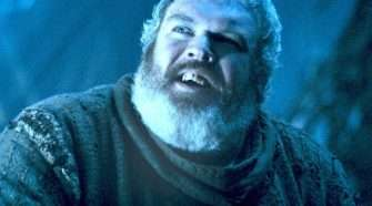 Game of thrones actor hodor marriage equality