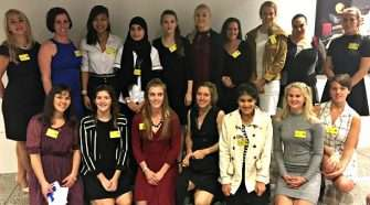 national council of women queensland (ncwq) bursary recipients
