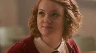 Actress Shannon Purser, who plays Barb in Netflix series Stranger Things, has come out as bisexual on Twitter. Why This 'Stranger Things' And 'Riverdale' Star Came Out As Bisexual