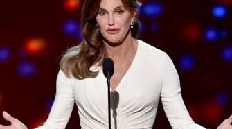 Caitlyn Jenner Subjected To Trans-phobic Abuse At British LGBT Awards