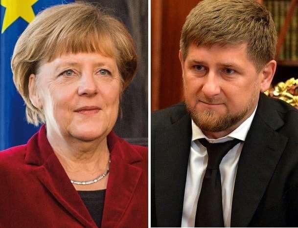 Germany has granted a gay man fleeing persecution in Chechnya a humanitarian visa
