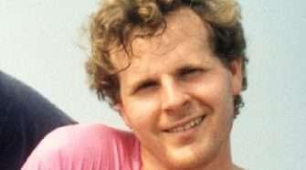 death of gay man Scott Johnson near Sydney