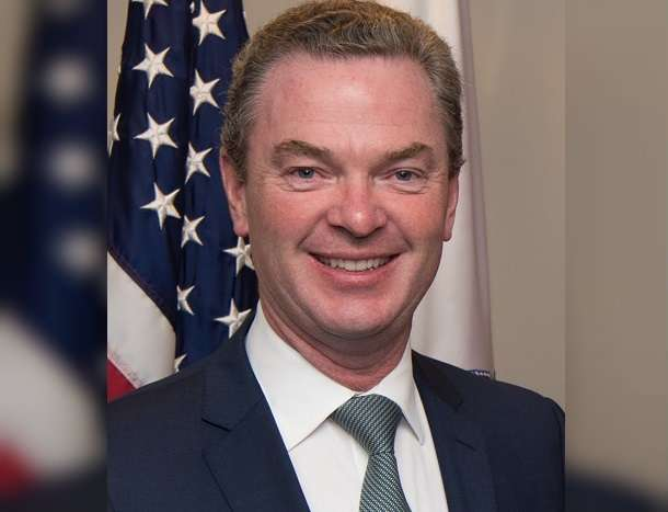 government minister Christopher Pyne